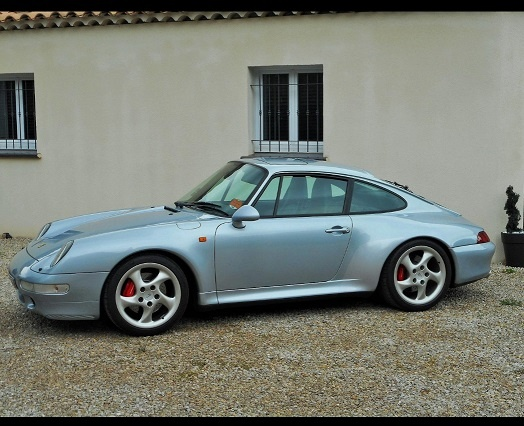 Photo  993 CARRERA 4S 1